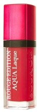 Bourjois Rouge Edition Aqua Laque - Hybrydowa pomadka do ust 07 Fucshia perche, 7,7 ml