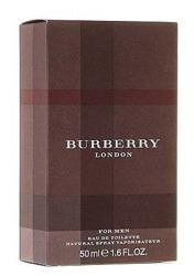 Burberry London EDT Woda toaletowa dla mężczyzn 100ml