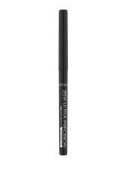 Catrice 20h Ultra Precision Gel Eye Pencil żelowa wodoodporna kredka do oczu 010 Black  0,08 g