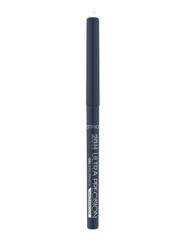 Catrice 20h Ultra Precision Gel Eye Pencil żelowa wodoodporna kredka do oczu  050 Blue  0,08 g