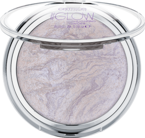 Catrice ARCTIC GLOW Highlighting Powder Puder rozświetlający 010