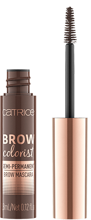 Catrice Brow Colorist Semi-Permanent Maskara do brwi 025 Brunette