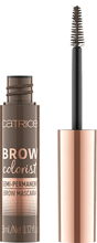 Catrice Brow Colorist Semi-Permanent Maskara do brwi 030 Dark