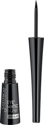 Catrice Eye Matic Dip Liner Deep Black - Płynny eyeliner Czarny