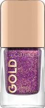 Catrice GOLD EFFECT Lakier do paznokci 06 Splendid Atmosphere