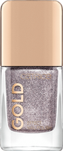 Catrice GOLD EFFECT Lakier do paznokci 08 Noble Poshness