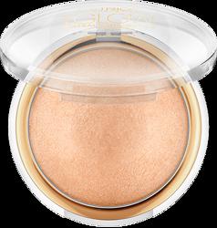 Catrice High Glow Mineral Powder Puder rozświetlający 030 Amber Crystal 8g