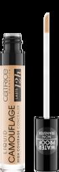 Catrice Liquid Camouflage High Coverage Concealer Wodoodporny kryjący korektor w płynie 036 hazelnut beige 5ml