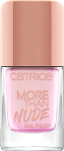 Catrice More Than Nude Lakier do paznokci 08 10,5ml