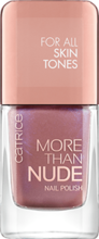 Catrice More Than Nude Lakier do paznokci 13 10,5ml