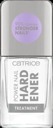Catrice Power Nail Hardener Treatment Wzmacniająca odżywka do paznokci 10,5ml