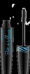 Catrice Pret-a-Volume Ultra Black Mascara Waterproof Wodoodporny tusz do rzęs