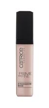 Catrice Prime And Fine Eyeshadow Base - Baza pod cienie, 5 ml