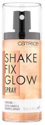 Catrice Shake Fix Glow Spray Utrwalacz do makijażu 50ml