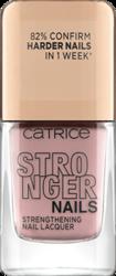 Catrice Stronger Nails Wzmacniający lakier do paznokci 06 10,5ml