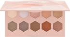 Catrice Superbia Vol. 1 Warm Copper Paleta cieni do powiek