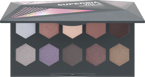 Catrice Superbia Vol. 2 Frosted Taupe Eyeshadow Edition Paleta cieni do powiek