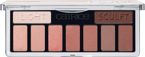 Catrice The Fresh Nude Paleta cieni do powiek 10 Newly Nude
