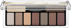 Catrice The Smart BEIGE Paleta cieni 010 10g