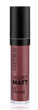Catrice Velvet Matt Lip Cream Pomadka do ust 090 Sweet choco-nut