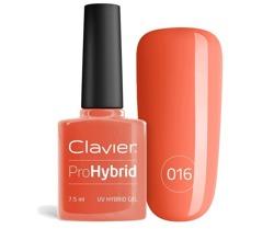 Clavier Lakier Hybrydowy ProHybrid 016 7,5ml
