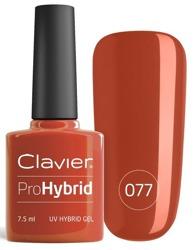 Clavier Lakier Hybrydowy ProHybrid 077 7,5ml
