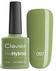Clavier Lakier Hybrydowy ProHybrid 097 7,5ml