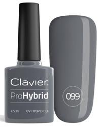 Clavier Lakier Hybrydowy ProHybrid 099 7,5ml