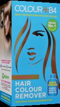 Colour B4 Hair Colour Remover Frequent Use - Zestaw do dekoloryzacji włosów suchych