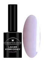Cosmetics Zone Lakier hybrydowy PST 18 Hearther garden 7ml