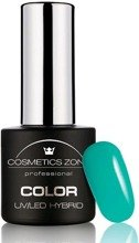 Cosmetics Zone lakier 331 Tropical Green