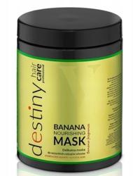 DESTIVII Maska do włosów bananowa 1000ml