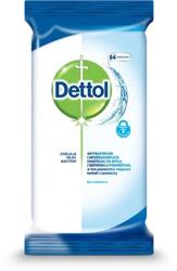DETTOL Antybakteryjne chusteczki do czyszczenia bez wybielaczy 84szt