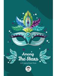 DR.MOLA Among The Stars sheet mask Anti-Aging Przeciwstarzeniowa maska w płachcie 23ml
