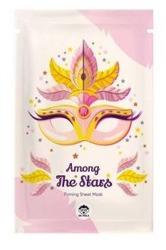 DR.MOLA Among The Stars sheet mask Firming Ujędrniająca maska w płachcie 23ml