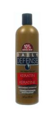 Daily Defense Keratin Conditioner - Keratynowa odżywka do włosów, 473 ml