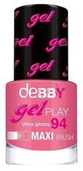 Debby Gel Play Lakier do paznokci 94