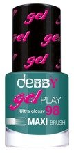 Debby Gel Play Lakier do paznokci 98 7,5ml