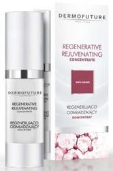 DermoFuture Anti Aging Regeneracyjno odmładzający koncentrat do twarzy 30ml