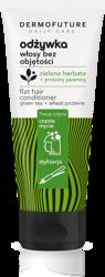 DermoFuture Daily Care Odżywka do włosów bez objętości 250ml