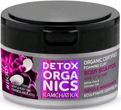 Detox Organics modelująca glinka 200ml