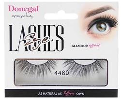 Donegal Glamour Effect sztuczne rzęsy na pasku 4480
