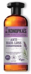 Dr Konopka's Balsam do włosów przeciw wypadaniu DRK21 500ml