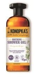 Dr Konopka's Łagodzący żel pod prysznic DRK7 500ml