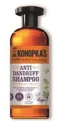 Dr Konopka's Szampon przeciwłupieżowy do włosów DRK5 500ml