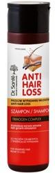 Dr. Sante Anti Hair Loss Szampon stymulujący wzrost włosów 250ml