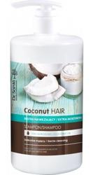 Dr. Sante Coconut Szampon do włosów z olejem kokosowym 1000ml
