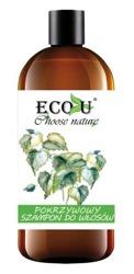 ECO-U Pokrzywowy szampon do włosów 500ml