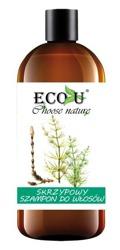 ECO-U Skrzypowy szampon do włosów 500ml