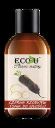 ECO-U tonik do włosów czarna rzodkiew 200ml